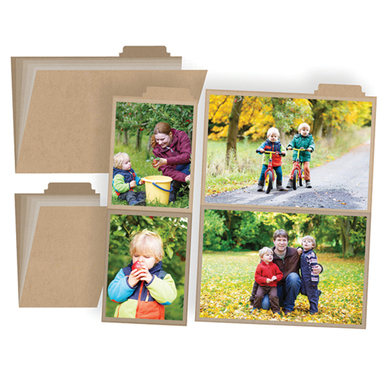 24366 photo booklet