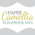 Paper Camelia