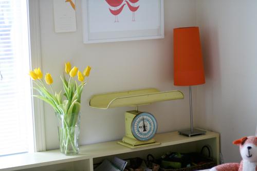 Yellowshelf