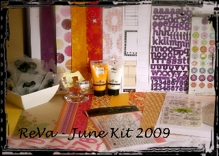 ReVa June Kit