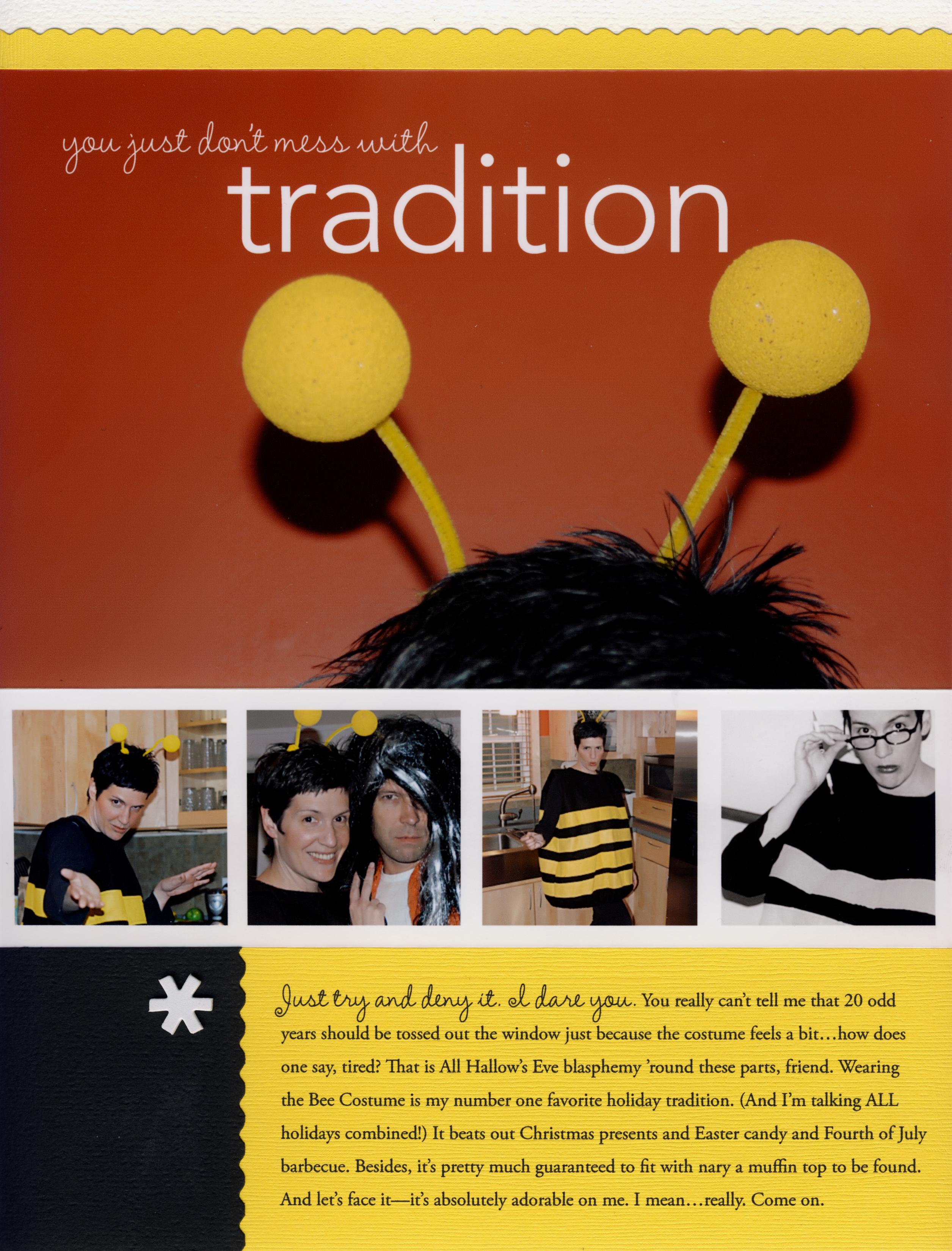 5-tradition