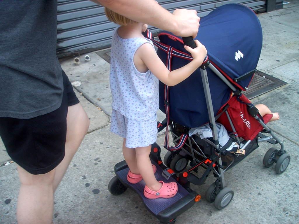 For ali stroller