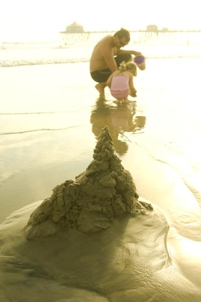 Sand castle_400