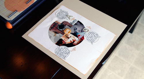 Ali edwards design inc blog q a albums an organizing for American crafts page protectors 8x8