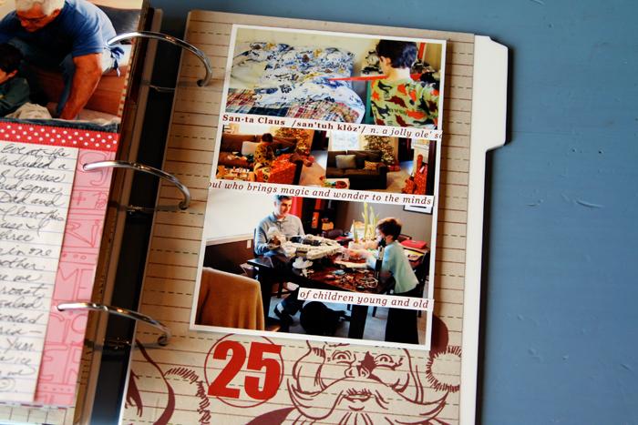 The Twenty Four Days Before Christmas Crafts