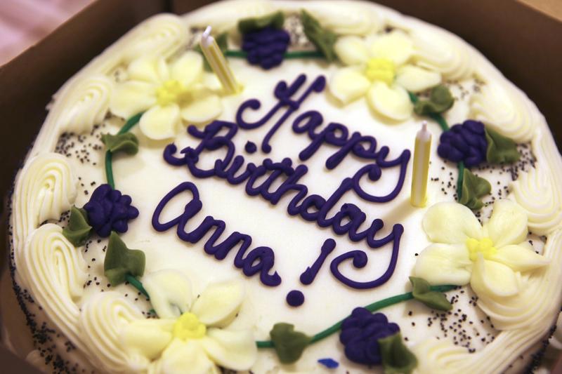 Ali Edwards Design Inc Blog Annas Birthday Photos