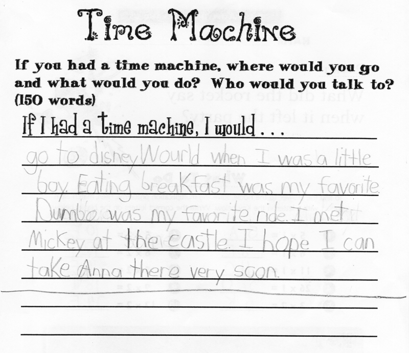 time and machine essay The time machine: theme analysis, free study guides and book notes including comprehensive chapter analysis, complete summary analysis, author.
