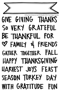 Technique-Tuesday-Giving-Thanks-Banners-Ali-Edwards-Clear-Stamps-Medium
