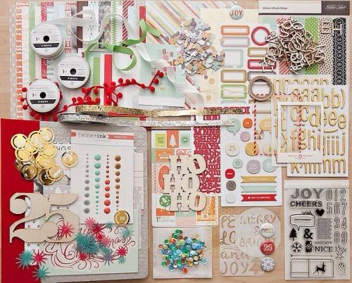 2 décembre - il est temps de penser December Daily! 602957_10151890044043360_1087756935_n-500x402