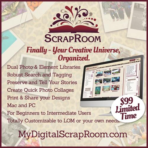 DecDaily Giveaway Ad ScrapRoom