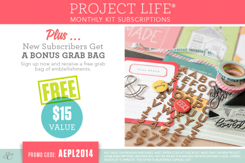 project life promo - Ali exclusive-900X600