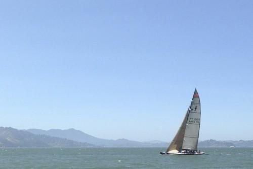AE-boat