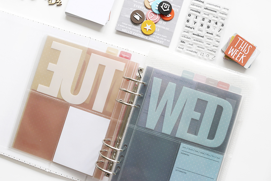 Ali Edwards Design Inc    Blog: Week In The Life™ 2017