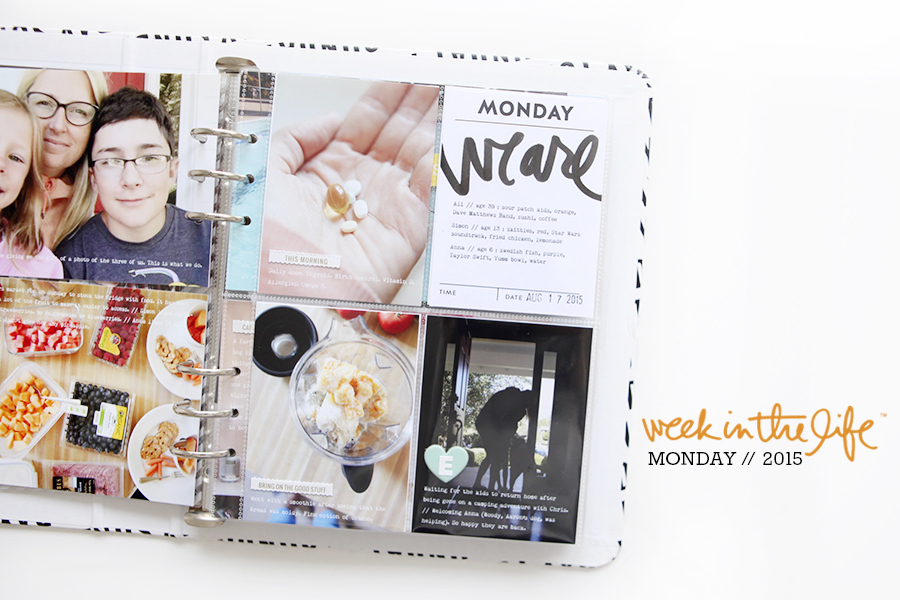 Creating Keepsakes DIGITAL QUICK PAGES by Ali Edwards