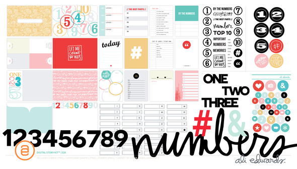 Ae digitalstorykit numbers prev original