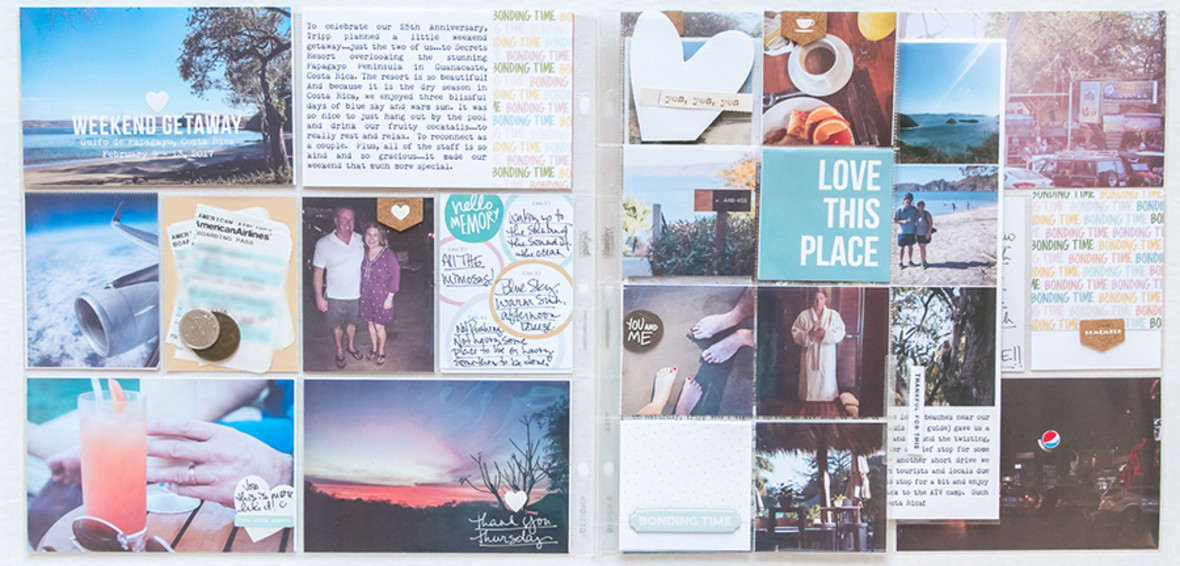 Kishmael bond story kit project life spread full layout 01 original