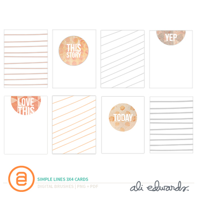 Aedwards simplelines3x4cards prev