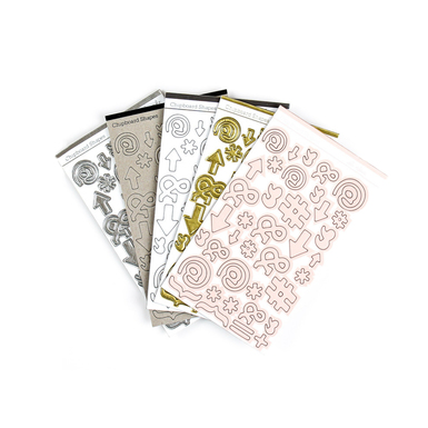 Ae dd2016 chipboard bundle