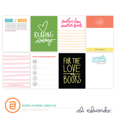 Aedwards booksjournalcards prev