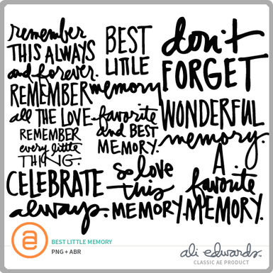 Ae bestlittlememory updated prev