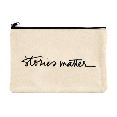 Ae shop pouches stories matter
