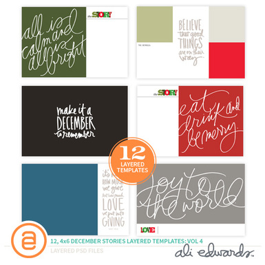 Aedwards decemberstoriesvol4 4x6layeredtemplates prev1