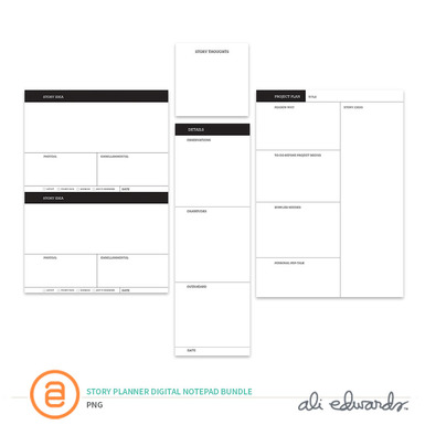 Aedwards storyplannerdigitalnotepadbundle prev