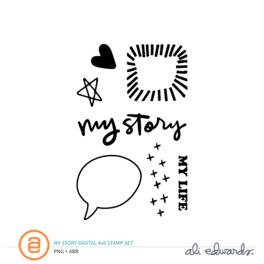 Aedwards mystorystamp prev