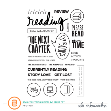 Aedwards readcollection read4x6digitalstamp prev