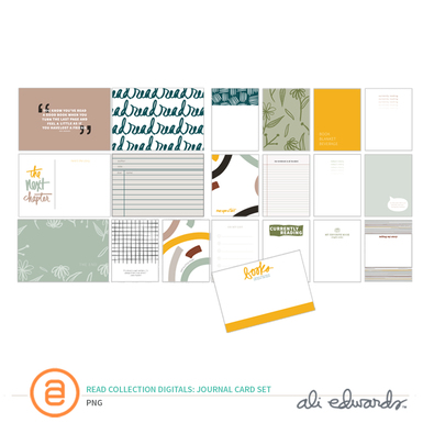 Aedwards readcollection journalcardset prev