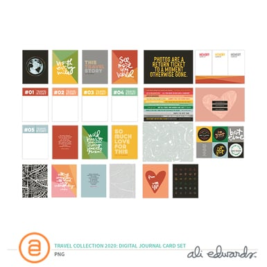Aedwards travelcollection2020 journalcardset prev
